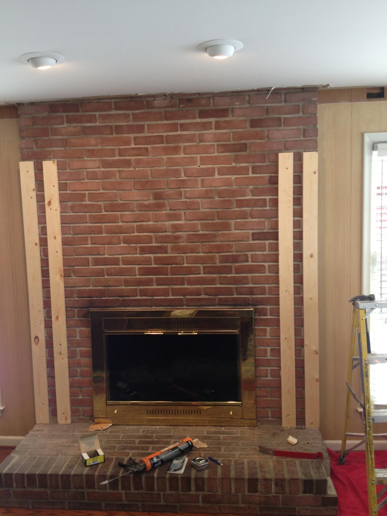 Pcb Carpentry Fireplace Mantels